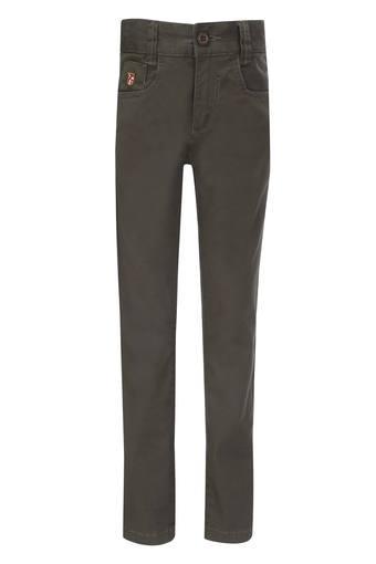 U.S. POLO ASSN. -  EmeraldBottomwear - Main
