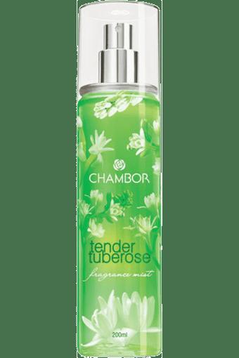 Tender Tuberose Fragrances Mistory