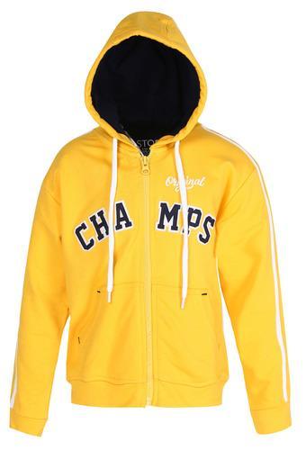 STOP -  YellowWinterwear - Main