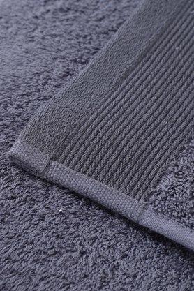 MASPAR - GreyBath Towel - 3