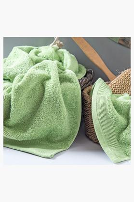 Striped Medium Towel