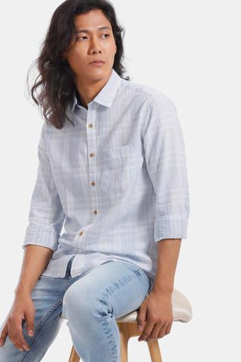 TRUE BLUE -  BlueShirts - Main
