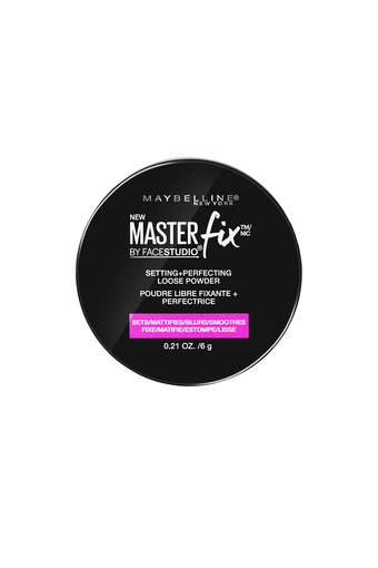 MAYBELLINE -  Na Face - Main