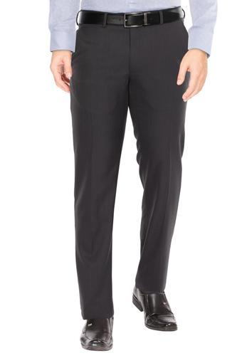 VAN HEUSEN -  Dark Grey Cargos & Trousers - Main