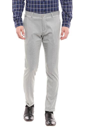 BLACKBERRYS -  GreyCargos & Trousers - Main