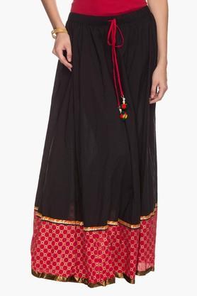STOPWomens Printed Skirt - 201612715