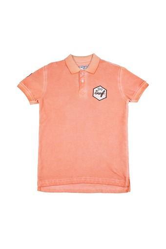 GINI & JONY -  PeachTopwear - Main