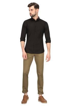 LIFE - BlackCasual Shirts - 3