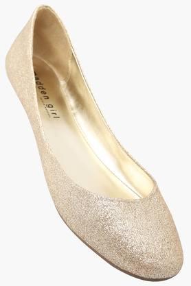 e18d6e70204 X STEVE MADDEN Womens Party Wear Slipon Ballerina Shoes