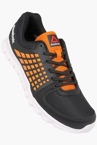 premium selection d2f7e 2a01c Mens Mesh Lace Up Sports Shoes ...