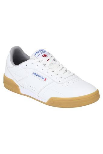 RED TAPE -  Off WhiteCasuals Shoes - Main