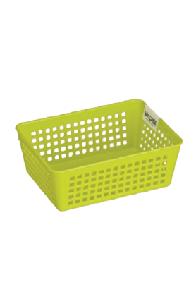 LOCK & LOCK Fashion Basket - Small