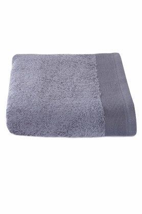 MASPAR - GreyBath Towel - Main