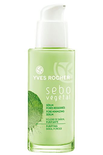 YVES ROCHER - Skin & Hair - Main