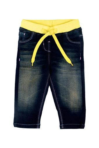 TALES & STORIES -  BlackBottomwear - Main