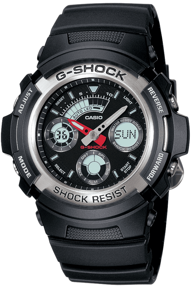 Mens Watches - G-Shock Collection - G219
