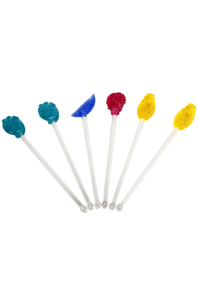 KITCHEN CRAFT 8 Cocktail Stirrers