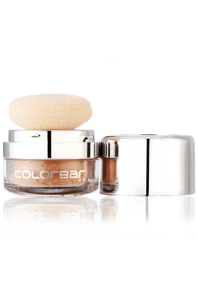 COLORBAR Mettalics Body Shimmer Powder