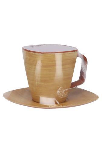 BACK TO EARTH -  Orange MixTea & Coffee Sets - Main