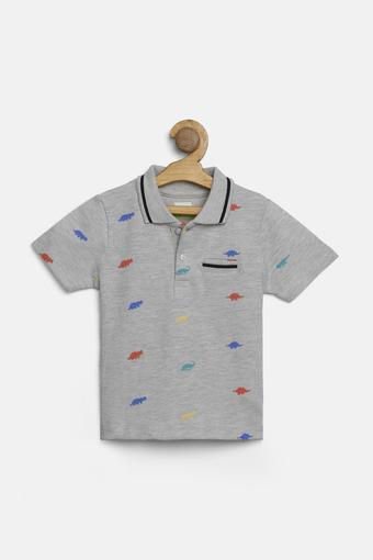 KARROT -  EcruTopwear - Main