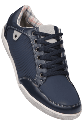 LIFE Mens Lace Up Casual Shoe - 200011980