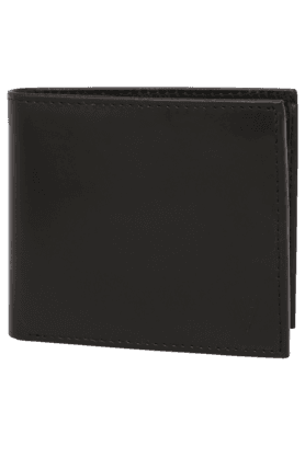 VAN HEUSEN Mens 1 Fold Leather Wallet - 200428817