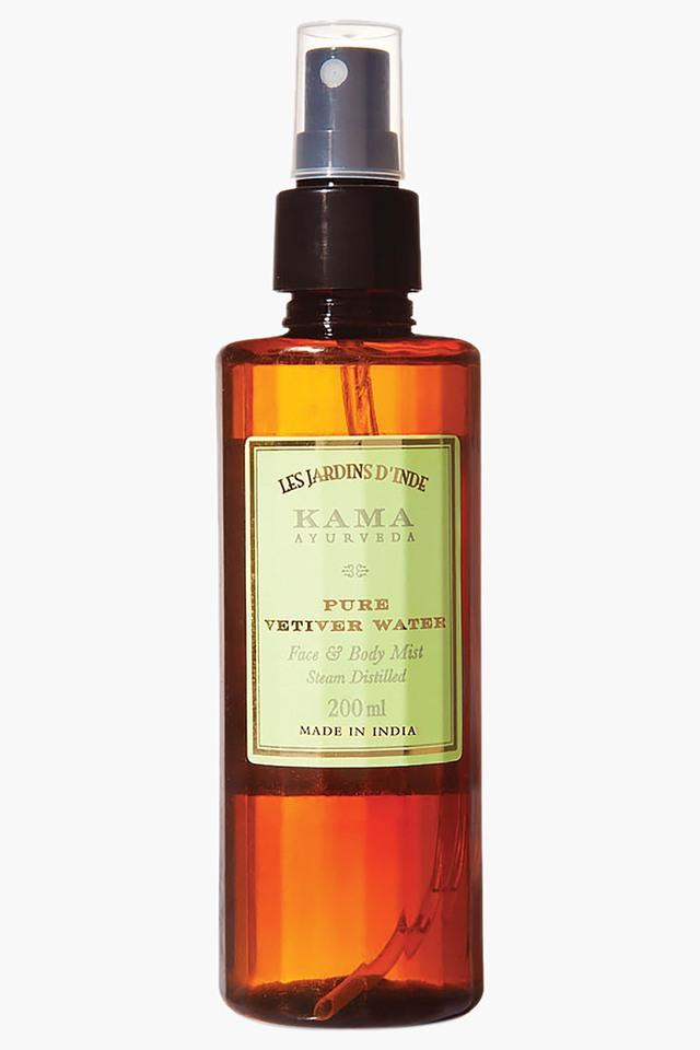 Pure Vetiver Water - 200 ML