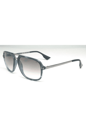STERLING Mens Oval Sunglasses 7211 C3