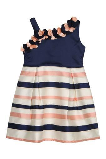 PEPPERMINT -  Navy Dresses & Jumpsuits - Main