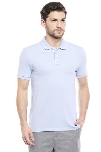 CALVIN KLEIN JEANS -  BlueT-shirts - Main