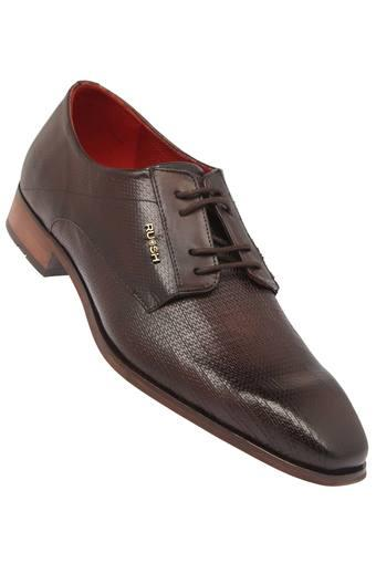 RUOSH -  BrownFormal Shoes - Main