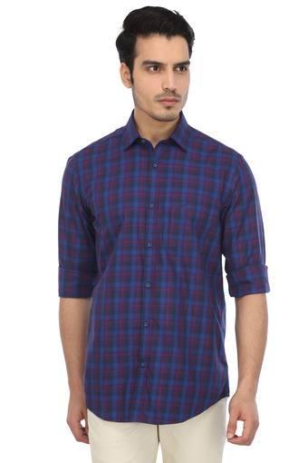 COLOR PLUS -  Dark BlueShirts - Main