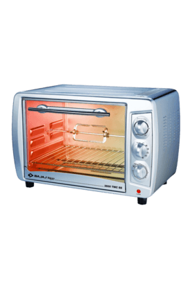 Majesty 3500 TMCSS 35-Litre Oven Toaster Grill