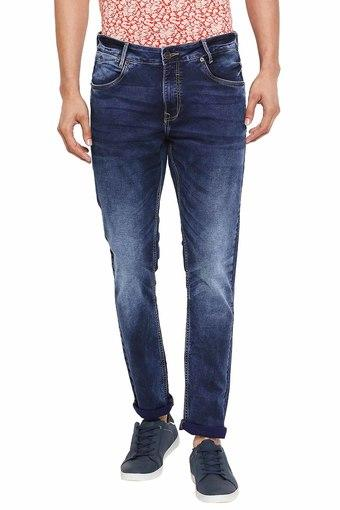 MUFTI -  Dark BlueJeans - Main