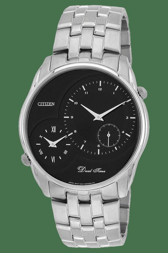 Mens Dual Time Watch-AO3005-56E