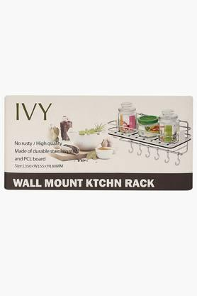 Wall Mount Kitchen Rack
