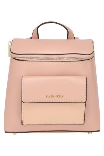 ALLEN SOLLY -  Pink Travel Essentials - Main