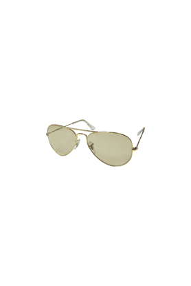 RAY BAN Unisex Aviator Sunglasses (Use Code FB20 To Get 20% Off On Purchase Of Rs.1800) - 9849718