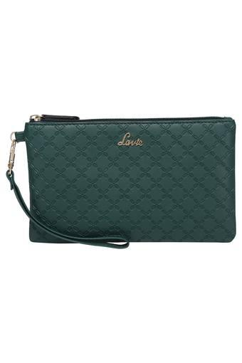LAVIE -  Green Wallets & Clutches - Main