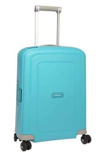 SAMSONITE -  BlueHard Luggage - Main
