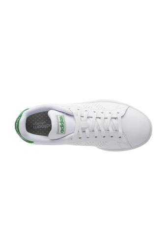ADIDAS -  WhiteSports Shoes & Sneakers - Main