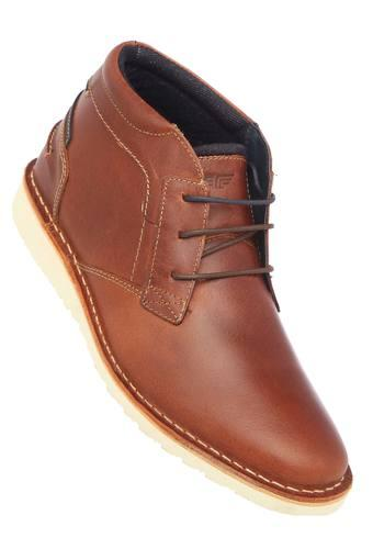 RED TAPE -  TanCasual Shoes - Main
