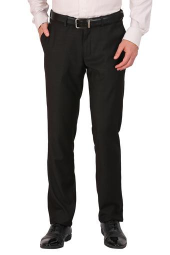 BLACKBERRYS -  CharcoalCargos & Trousers - Main