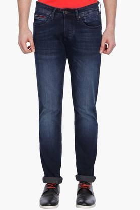 Jeans (Men's) - Mens 5 Pocket Stretch Jeans