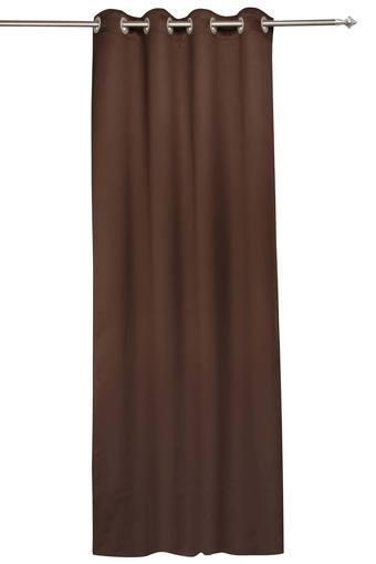 IVY -  BrownCurtains - Main
