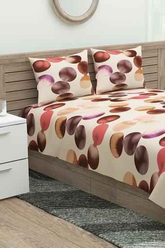 SPREAD -  MultiDouble Bed Sheets - Main