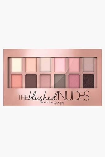 Womens The Blushed Nudes Eyeshadow
