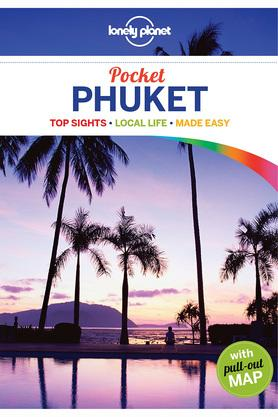 Lonely Planet Pocket Phuket (Travel Guide)