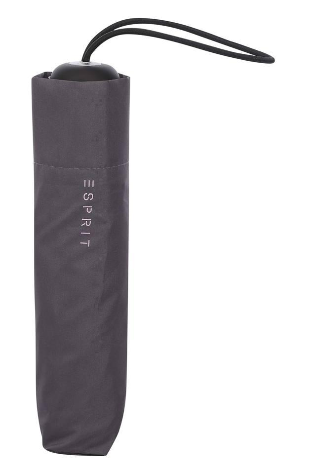 Unisex Solid 2 Fold Umbrella