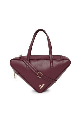 LAVIE -  BurgundyHandbags - Main